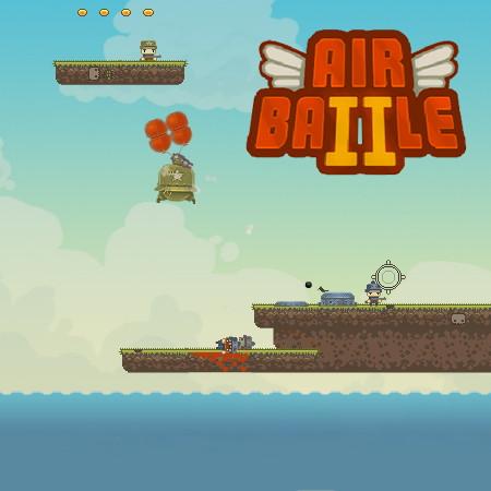 играть воздушный бой