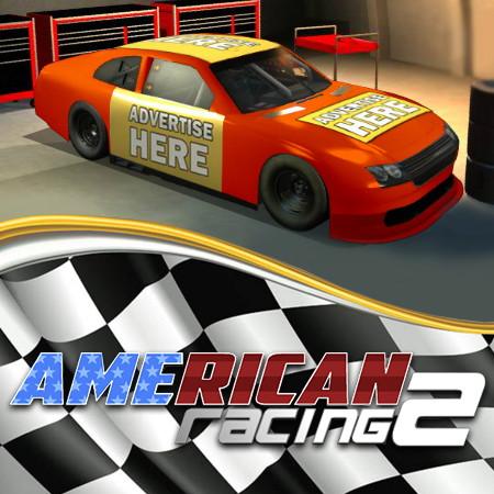 американские гонки 2