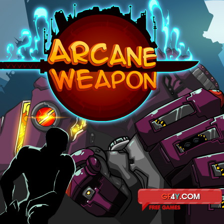 Arcane Weapon game