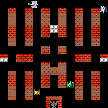 battle city game