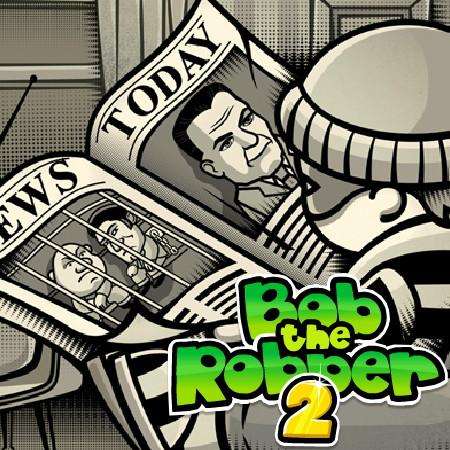 Bob der Räuber 2
