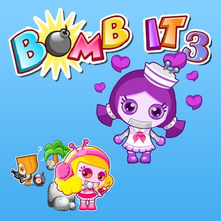เกมวางระเบิด y8