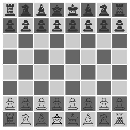 шахматы на двоих играть