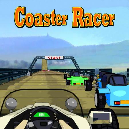 игры гонки от первого лица