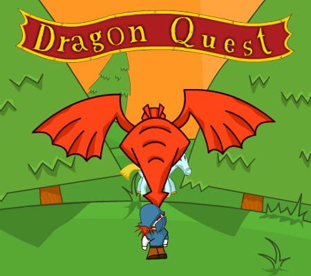 дракон квест