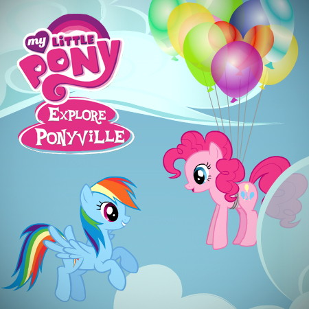 ponyville game