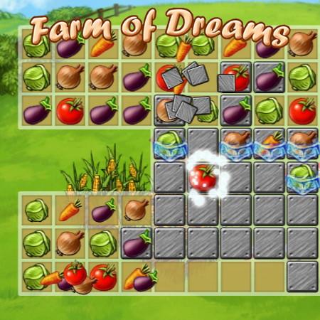 игры ферма мечты