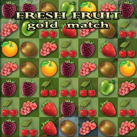 ігри фрукти три в ряд