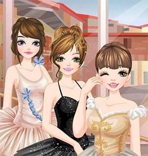 online games for girls