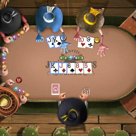 Игра король покера 2 онлайн анимации играть карты