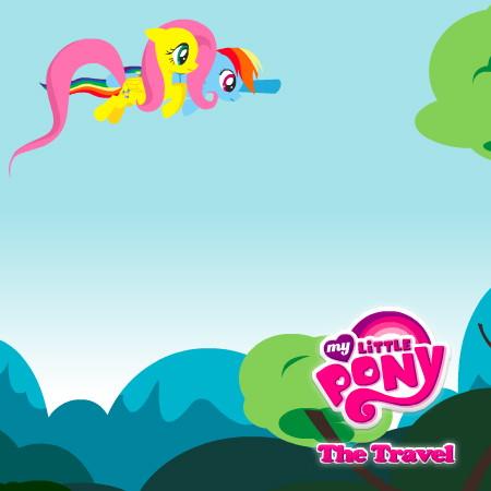 игры пони на двоих