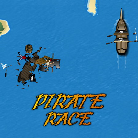 Pirate Race online