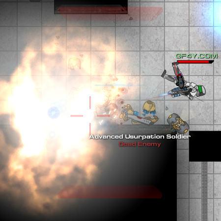 взрыв плазмы 2