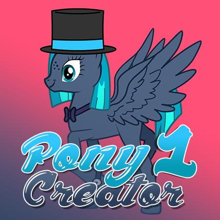 game pony creator