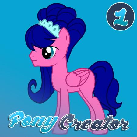 Pony creator mlp