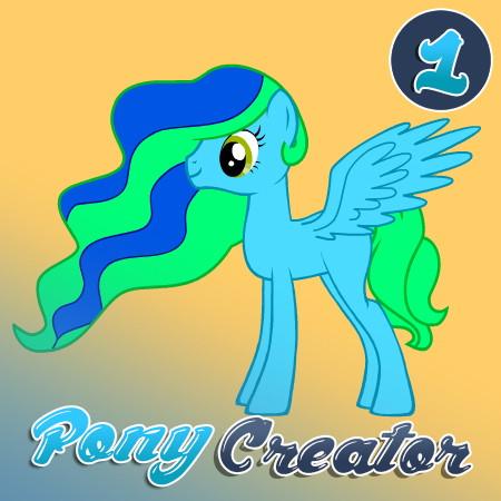 Pony creator online