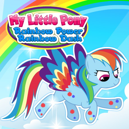 Rainbow Dash Anziehen bild