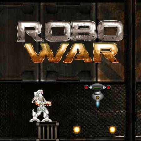 игры война роботов
