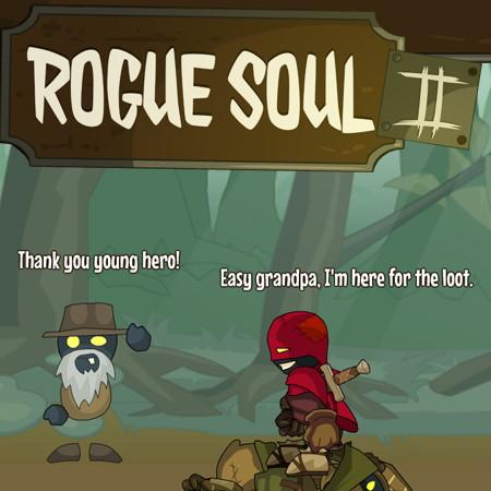 душа разбойника 2