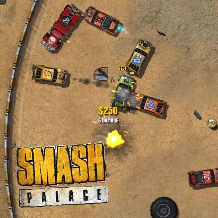 Smash Palace online
