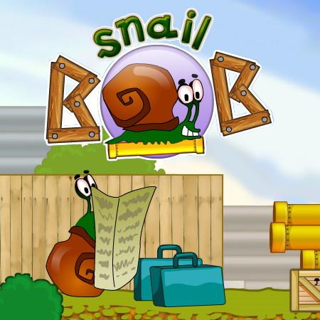 Bob die Schnecke 1