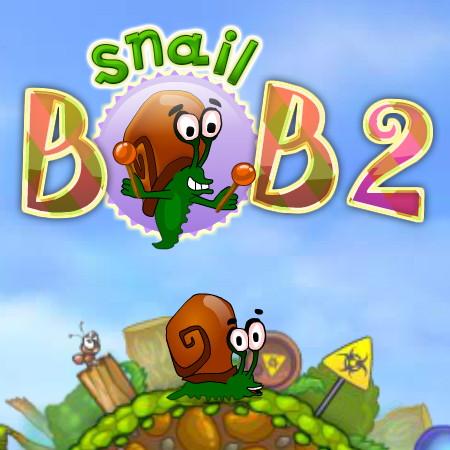 Bob die Schnecke 2