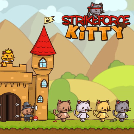 Strike force kitty spiel
