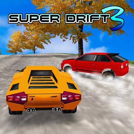 Super Drift 3 online