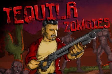 игра текила зомби