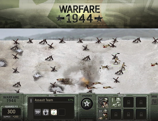 Война 1944