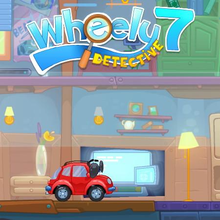 игра вилли 7 детектив