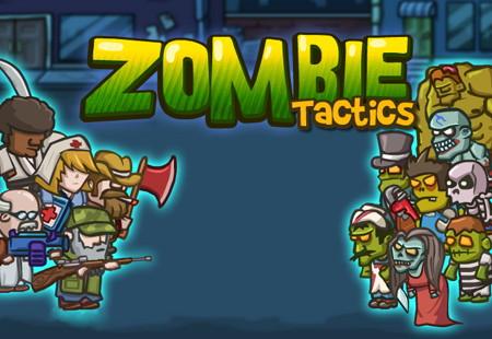 ігри проти зомбі