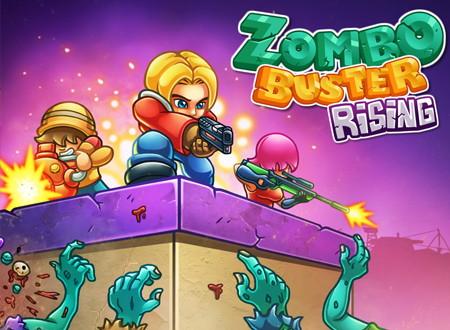 ігри зомбі стрілялки