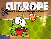 игра cut the rope