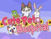 игра ветеринарная клиника для животных