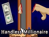 безрукий миллионер