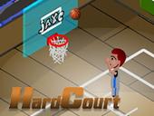 баскетбол на двоих