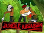 игра убийца в джунглях