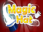 игра волшебная шляпа