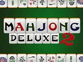 Маджонг Делюкс 2