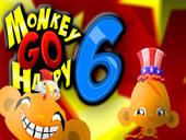игра счастливая обезьянка 6