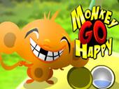 игра счастливая обезьянка