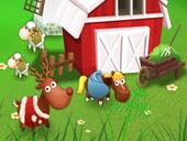 игры для девочек ферма