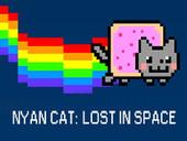 кот нян