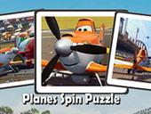 Planes puzzle