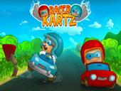 Racer Kartz Game