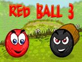 красный шар 3