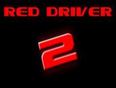 игра гонки на красной машине