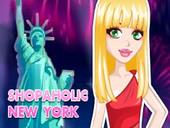 за покупками в нью-йорк