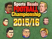футбол головами 2015-2016